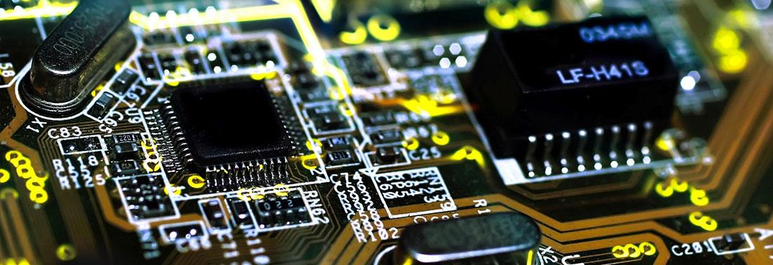 سخت افزار - تجهیزات خاص ارتباطی و امنیتی